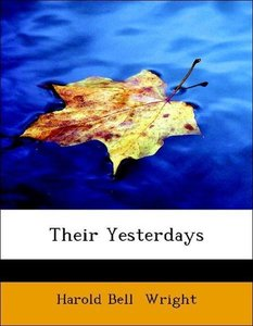 Their Yesterdays