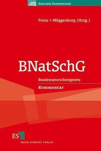 Bundesnaturschutzgesetz - BNatSchG