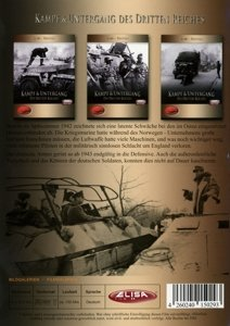 Kampf & Untergang Des Dritten Reiches