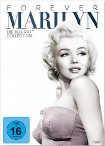 Marilyn Monroe BD Box