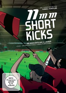 11mm shortkicks