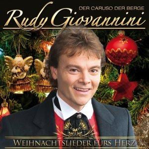 Weihnachtslieder fürs Herz