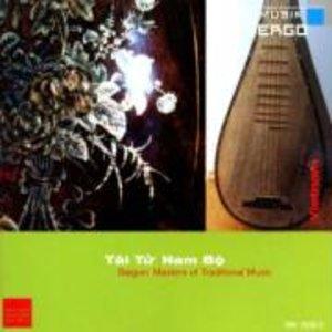 Saigon.Masters of Traditional Music