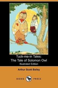The Tale of Solomon Owl