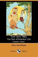 The Tale of Solomon Owl - zum Schließen ins Bild klicken