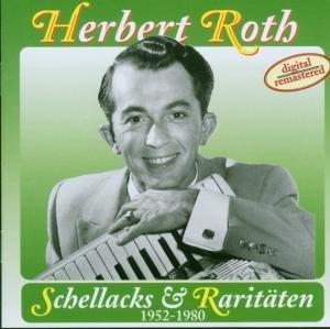 Schellacks & Raritäten 1952-80