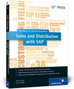 Sales and Distribution with SAP