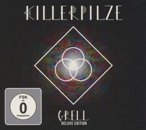 Grell (Deluxe Edition/CD+DVD+Bonustracks