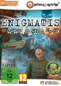 Enigmatis - Vermisst in Maple Creek