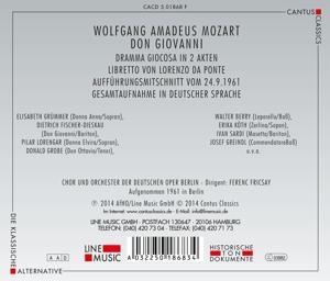 Don Giovanni (3CD Set) - zum Schließen ins Bild klicken