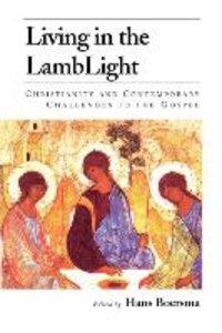 Living in the Lamblight