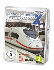 New EEP EisenbahnX Basic