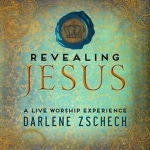 Revealing Jesus
