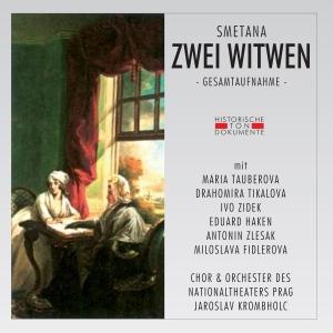 Zwei Witwen (GA)