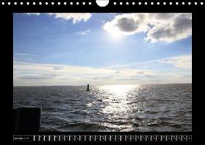 Sea Air / UK-Version (Wall Calendar 2015 DIN A4 Landscape)