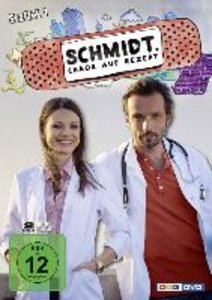 Schmidt-Chaos auf Rezept-Staffel 1