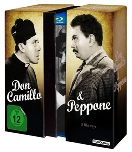 Don Camillo & Peppone Edition