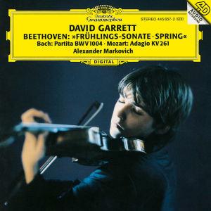 Frühlings-Sonate / Spring