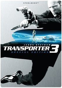 Transporter 3 Spec.Edition