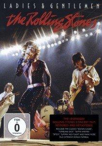 Ladies & Gentlemen:The Rolling Stones