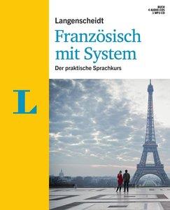 Langenscheidt Französisch mit System. Set