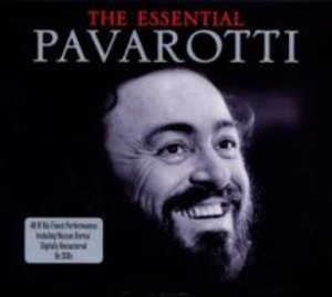 The Essential Pavarotti