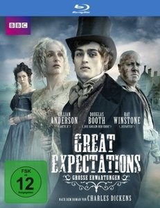 Great Expectations-Große Erwartungen