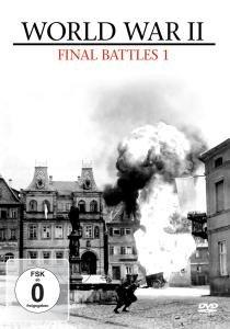 World War II Vol.12-Final Battles 1
