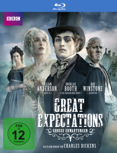 Great Expectations-Große Erwartungen