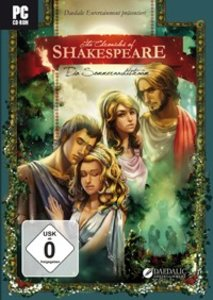 Chronicles of Shakespeare-Ein Sommernach (PC-CD)