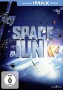 IMAX (R): Space Junk (DVD)