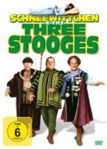 Schneewittchen & The Three Stooges