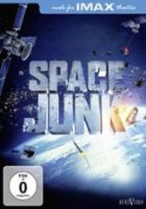 IMAX (R): Space Junk (DVD)