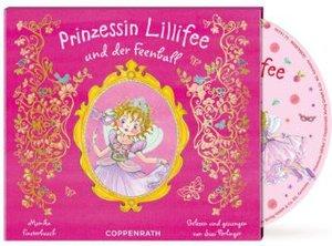 Prinzessin Lillifee und der Feenball (CD)