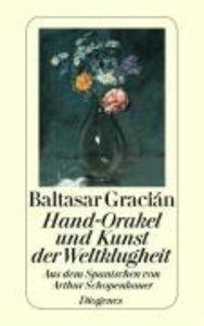 Hand-Orakel und Kunst der Weltklugheit