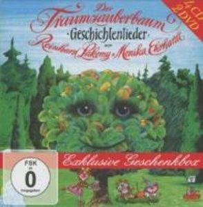 Traumzauberbaum-Geschenkbox