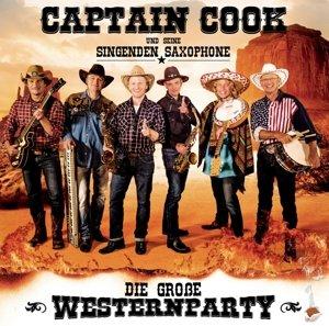 Die große Western-Party
