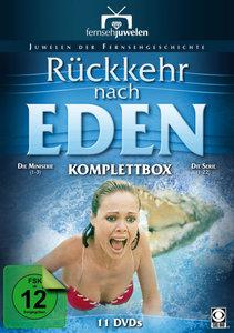 Rückkehr nach Eden - Komplettbox