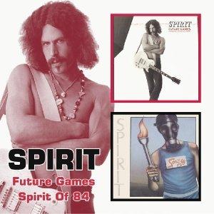 Future Games/Spirit Of 84