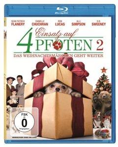 Einsatz auf vier Pfoten 2 - Das Weihnachtsmärchen