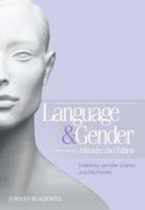 Language and Gender