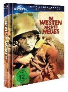 Im Westen nichts Neues-Limited Edition