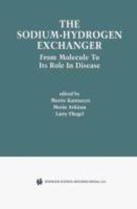 The Sodium-Hydrogen Exchanger