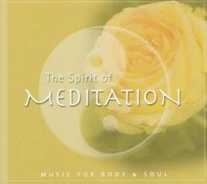 The Spirit Of Meditation