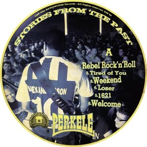 Stories From The Past (Picture Disc+MP3)