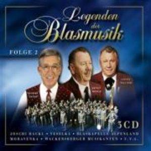 Legenden Der Blasmusik-Folge 2