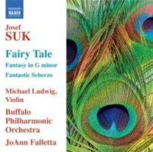 Fairy Tale op.16/Fantasie g-moll