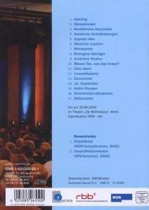 Bis Neulich,Berlin 2004