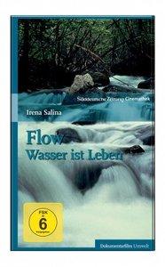 Flow-Wasser ist Leben