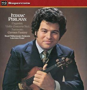 Violinkonzert 1/Carmen Fantasy (180 Gr.LP)